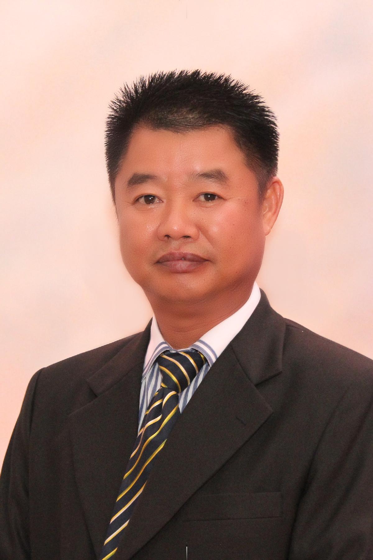 <h80>拿督蔡永祥</h80><br>Dato' Chai Yoon Siong